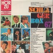 Gitte, Cher, The Lords a.o. - Schlager Box 67