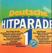 Gitte, Nina & Mike, Rex Gildo a.o. - Deutsche Hitparade 1