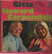 Gitte & Howard Carpendale - Gitte & Howard Carpendale
