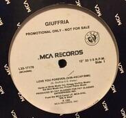 Giuffria - Love You Forever