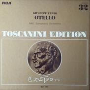Verdi (Toscanini) - Otello
