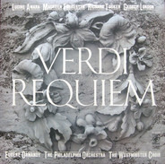 Verdi - Verdi Requiem