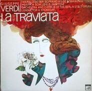 Giuseppe Verdi , Virginia Zeani , Giuseppe Savio , Paolo Gorin , Gerda Becker - La Traviata