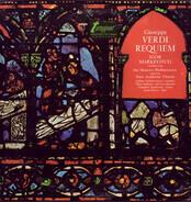 Verdi - Igor Markevitch w/ Moscow Philharmonic Orch. - Requiem
