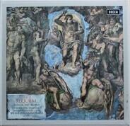 Giuseppe Verdi / Joan Sutherland , Marilyn Horne , Luciano Pavarotti , Martti Talvela , Wiener Staa - Requiem