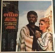 Verdi (Karajan) - Otello