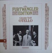 Giuseppe Verdi , Wilhelm Furtwängler - Otello