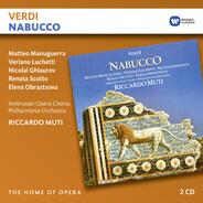 Verdi - Nabucco