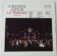 Giuseppe Verdi - Pilar Lorengar , Giacomo Aragall , Dietrich Fischer-Dieskau , Chor der Deutschen O - La Traviata