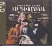 Giuseppe Verdi - EIN MASKENBALL