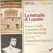 Giuseppe Verdi - LA BATTAGLIA DI LEGNANO