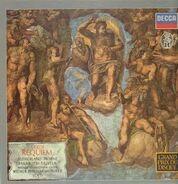 Giuseppe Verdi • Anna Tomowa-Sintow • Agnes Baltsa • José Carreras • José van Dam • Konzertvereinig - Requiem