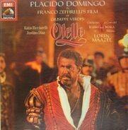 Verdi (Maazel) - Otello