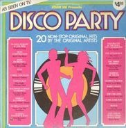 Gladys Knight, Styx, Gloria Gaynor,.. - Disco Party