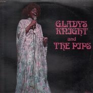 Gladys Knight And The Pips - Gladys Knight And The Pips
