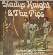 Gladys Knight & The Pips - Gladys Knight & The Pips