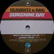 Glaubitz & Roc - Sunshine Day