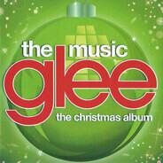 Glee Cast - Glee: The Music, The Christmas Album