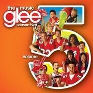 Glee Cast - Glee: The Music, Volume 5