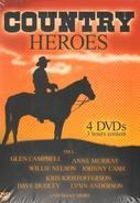 Glen Campbell / Anne Murray a.o. - Country Heroes