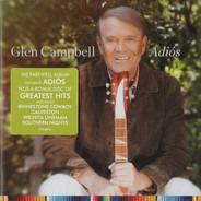 Glen Campbell - Adios