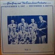 Glen Gray & The Casa Loma Orchestra - Volume 7 November 3, 1937 - December 8, 1937