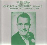 Glen Gray - Vol. 8 - December 8, 1937 - Februarry 2, 1938