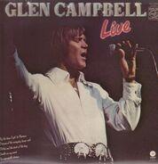 Glen Campbell - Live