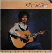 Glenda Faye - Flatpickin' Favorites