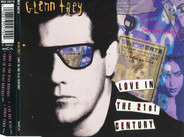 Glenn Frey - Love In The 21st Century