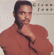 Glenn Jones - Living In The Limelight