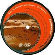 Glenn Underground  &  Mikkiel - Fly With Me