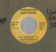 Glenn Yarbrough / Connie Smith - Baby, The Rain Must Fall / Tiny Blue Transistor Radio