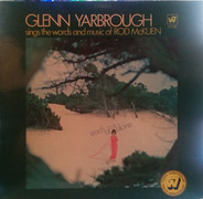 Glenn Yarbrough - Each Of Us Alone
