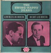 Glenn Miller / Jan Savitt - The Swing-Happy Years