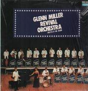 Glenn Miller Revival Orchestra - Glenn Miller Revival Orchestra