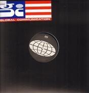 Global Communication - The Way / The Deep