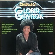 Gloria Gaynor - The Best Of