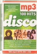 Gloria Gaynor / The Trammps / Three Degrees a.o. - 100 Mp3 Hits Disco