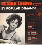 Gloria Lynne - Greatest Hits By Popular Demand !