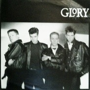 Glory - Hearts Will Sing