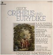 Gluck - Orpheus und Eurydike