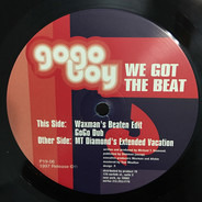 Go Go Boy - We Got The Beat