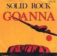 Goanna - Solid Rock