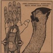 Gob / Agoraphobic Nosebleed - Split Seven Inch Record