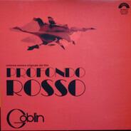 Goblin - Profondo Rosso (Colonna Sonora Originale Del Film)