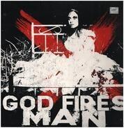 God Fires Man - Life Like LP