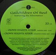 Godchildren Of Soul Featuring The Klezmatics - Crown Heights Affair