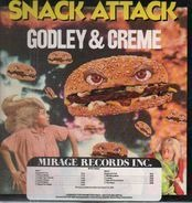 Godley & Creme - Snack Attack