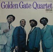 Golden Gate Quartet - Amiga-Edition